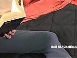 bareback, big cock, cock, daddy, dick, fuck, gay, latino