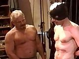 cock, extreme, gay, muscle