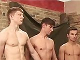 army, gay, party, sex, wanking