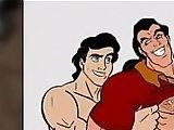cartoon, gay